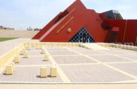 Musée Tumbas Realesdel Señor de Sipán, Lambayeque