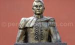 San Martín, statue à pueblo libre, Lima