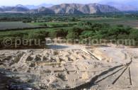 Site archéologique de Sechin