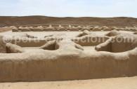 Site archéologique Chimú de Chan Chan, Trujillo
