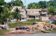 Village amazonien cc