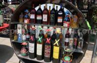 Vins et piscos du Pérou
