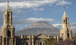 Volcan Misti, Arequipa