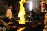 Restaurant Zingaro, Arequipa