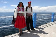 L'accueil Quechua