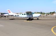 Cessna Skyhawk, Nazca