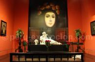 Chapelle de Sainte Rose de Lima, Museo Convento Santo Domingo, Lima