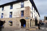 Cuzco, Patrimoine culturel de l'Unesco