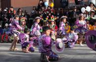 Danse du Caporal à Amantani