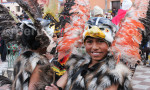 Danses amazoniennes