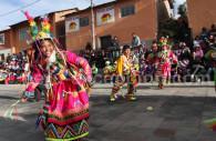 Danses du Pérou