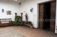 Extérieur du musée Larco