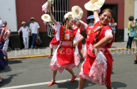 Festival de Marinera