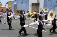 Festival de Marinera à Trujillo