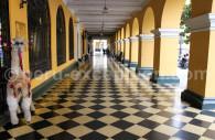 Formalités  d'entrée et de séjour au Pérou