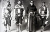 Des frères à Cuzco