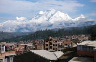 Huaraz – crédit Licence cc