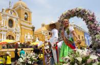 L'immigration allemande au Pérou