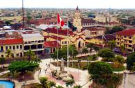 Place d'Armes d'Iquitos, Licence CC
