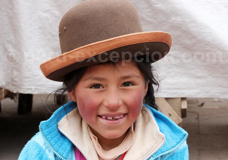 Les communautés amérindiennes du Pérou
