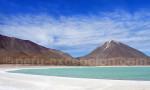 Laguna Azul, Lipez