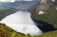 Les momies du lac des Condors – Crédits Licence cc
