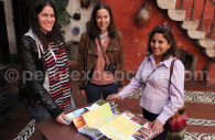 Trouver un logement au Pérou