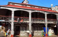 Maison de fer d'Iquitos