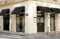 Restaurant Miraflores, Lyon