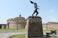 Musée de la forteresse du roi Felipe