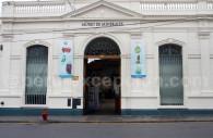Musée de Minéraux Andres del Castillo