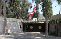 Musée Oro del Perú