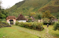 Musée Mallki, Leimebamba