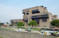 Musée de la nacion, Lima