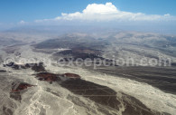 Panamericaine, Nazca