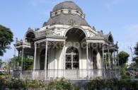 Pavillon Bizantin, Parc de l'Exposition, Lima