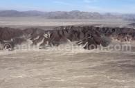 Survol des paysages de Nazca