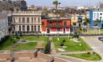 Place du roi Felipe, Callao