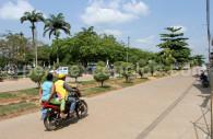 Promenade autour de Puerto Maldonado