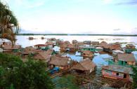 Quartier flottant d'Iquitos, Licence cc
