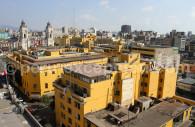 Les séismes au Pérou