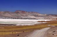 Salar de Aguas Calientes III, Atacama