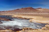 Salar de Quisquiro, Atacama