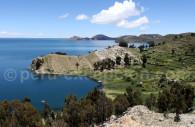 Lac Titicaca, Patrimoine UNESCO en attente
