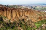 Huancayo – Crédits Licence cc