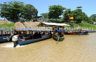 Transports à Puerto Maldonado