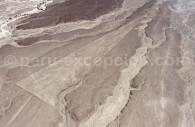 Trapézoides à Nazca