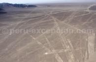Trapézoides région Nazca