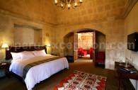 Casa Andina Arequipa, Suite