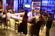 El Mapi Inkaterra, Bar